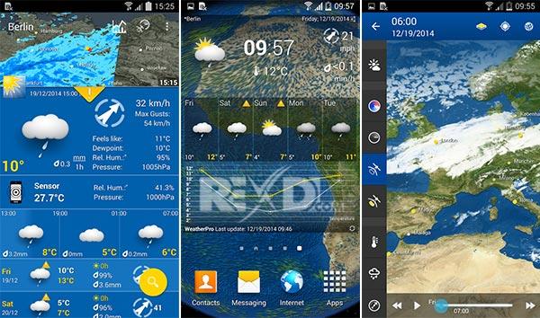 Weather Pro 5.6.2 Crack Full Version Apk + Mod 2021